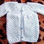 Tricoter raglan