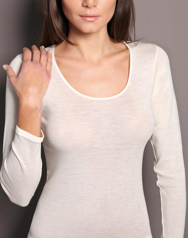 Tricot de peau maillot de corps