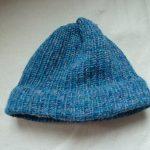 Tuto tricotin circulaire bonnet