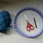 Tricotin quelle laine