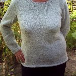 Tricot facile jersey