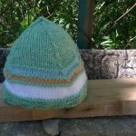 Tricoter un bonnet 3 mois