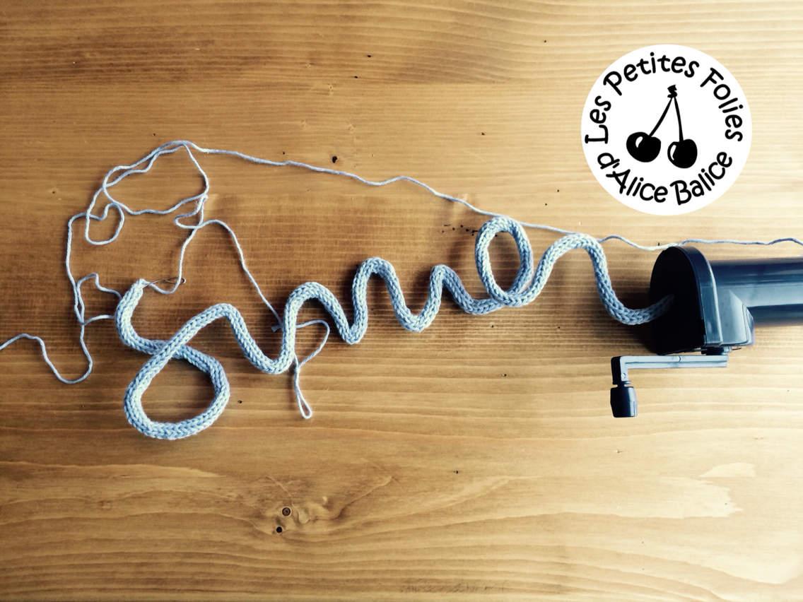 Prenom tricotin quel fil de fer
