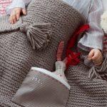 Tricoter une couverture pour bébé