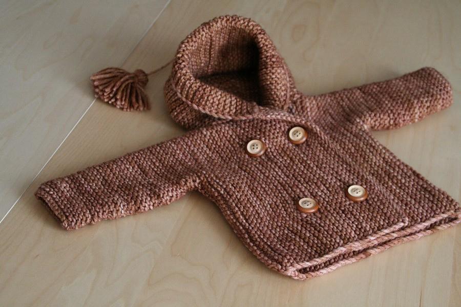 Tricoter layette