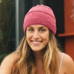 Tricoter un bonnet d'été