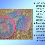 Tricotin histoire