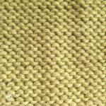 Tricoter en jersey