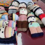 Tricoter bénévolement