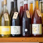 Tricot vin