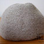 Tricoter un bonnet facile pour fille