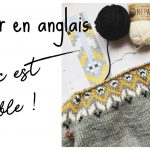 Tricot traduction anglais