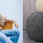 Point de tricot facile a faire