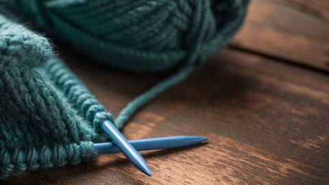 Tricoter video