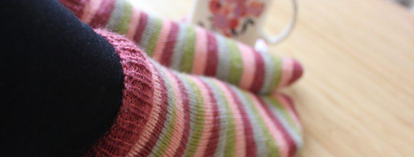 Tricoter facile chaussettes