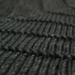 Tricoter un châle super super facile