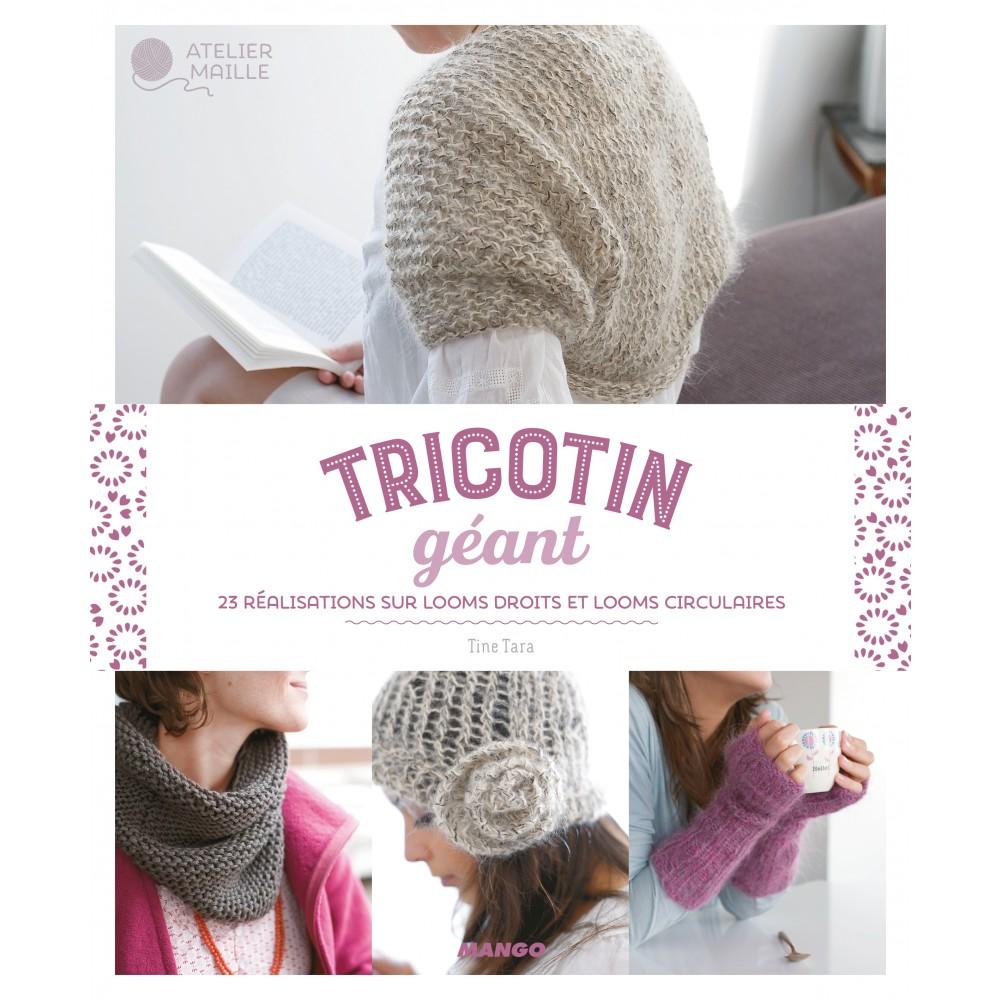 Tricotin historique