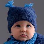 Tricoter un bonnet pour un bébé