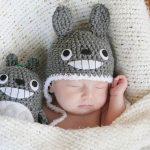 Tricoter bonnet yoda