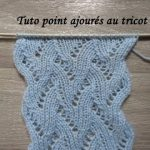Tricot dragon facile