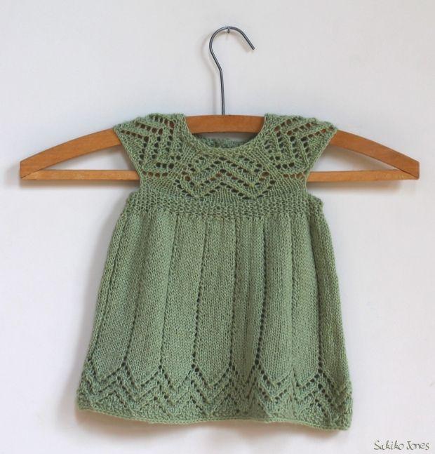 Modele tricot bebe jacquard