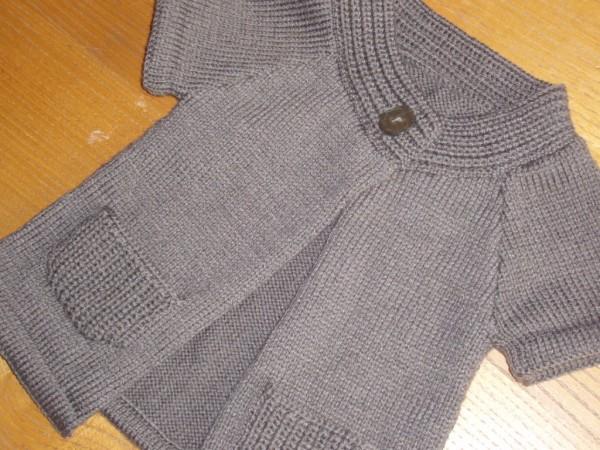 Modele tricot bebe gratuit la droguerie