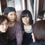 Tricot band the