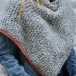 Augmentation intercalaire tricot phildar