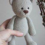 Crochet tricot en anglais