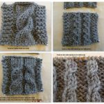 Apprendre le tricot a 6 ans