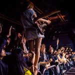 Tricot band facebook
