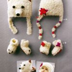 Animaux tricot phildar