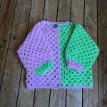 Lidia tricot brassiere