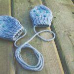 Tricot au crochet pour bébé gratuit