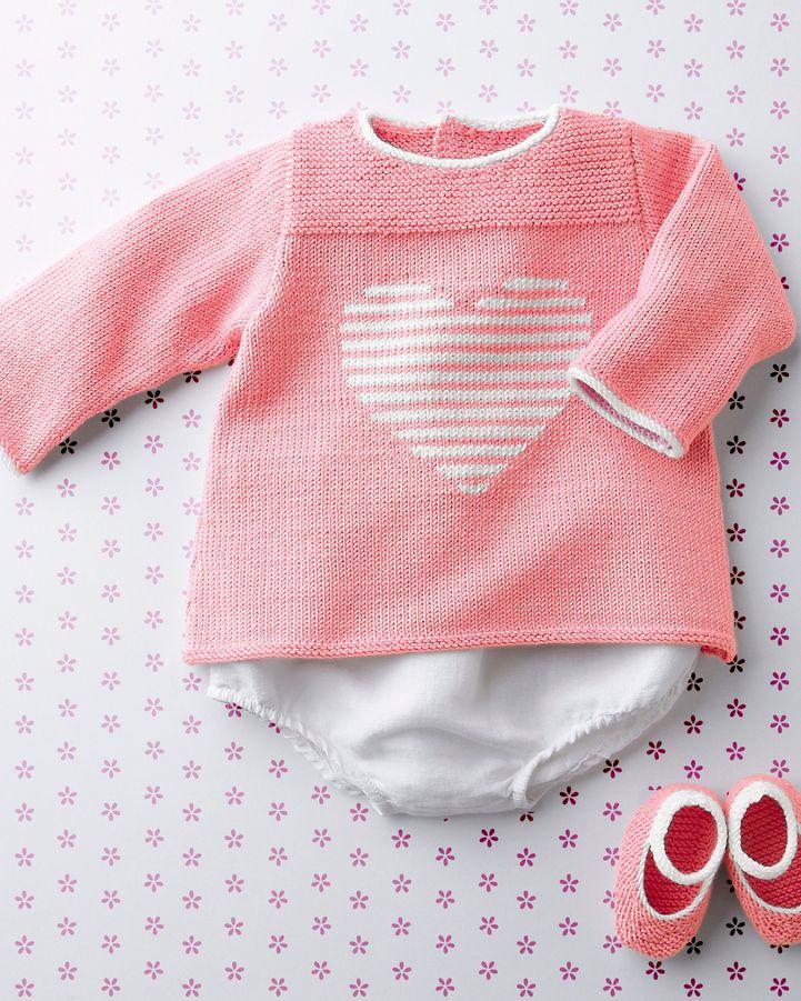 Telecharger livre tricot bebe gratuit
