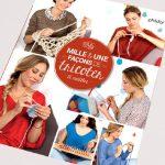 Livre tricoter avec les doigts