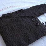Blog tricot bébé gratuit