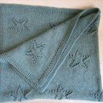 Layette tricot couverture gratuit