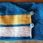 Tricot de manon brassiere