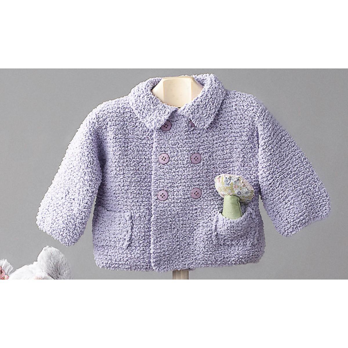 Modele tricot bébé gratuit katia