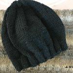 Tricoter un bonnet de femme tuto