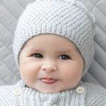 Modele tricot bonnet bebe naissance gratuit