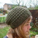 Bonnet tricot femme pinterest