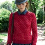Tricoter en rond phildar