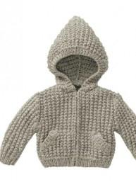 Modèle tricot bébé gratuit à télécharger