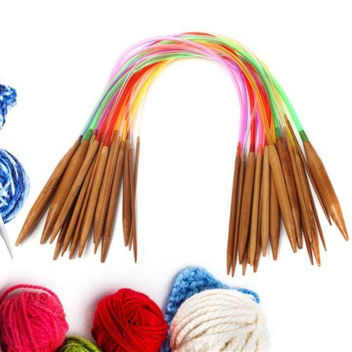 Aiguilles tricoter circulaires pas cher