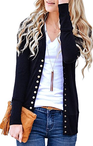 Tricot gilet hiver