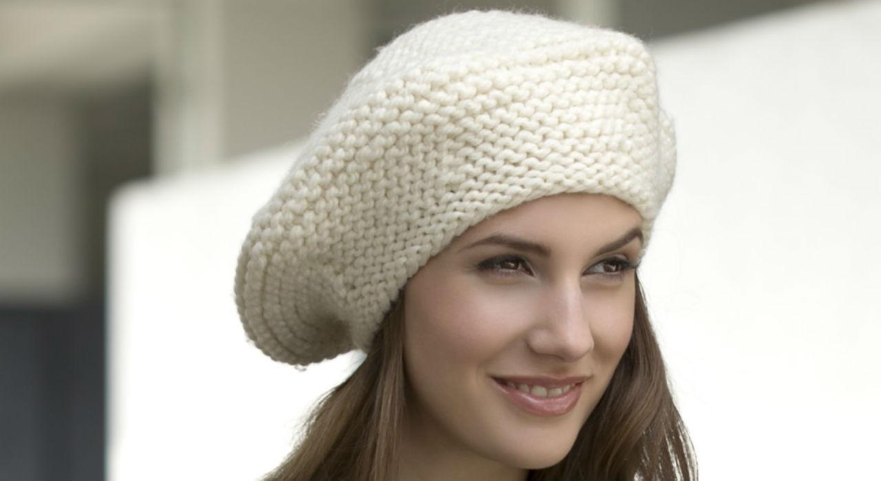 Télécharger modèle tricot bonnet femme gratuit