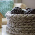 Tricoter avec ses bras phildar