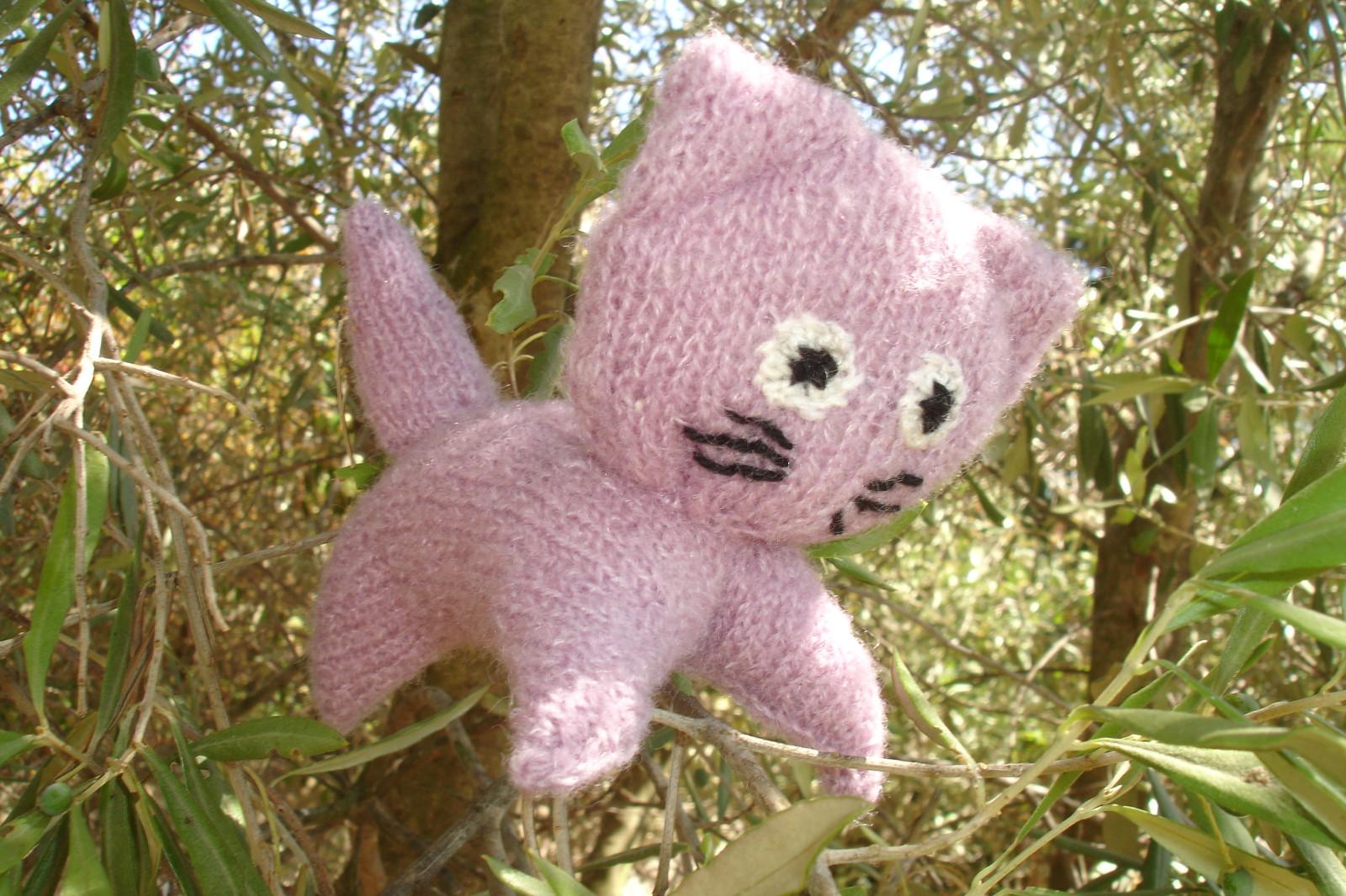 Tuto tricot animaux gratuit